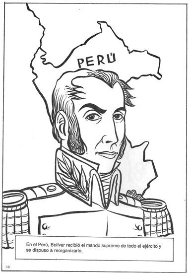 imagen mama simon bolivar: